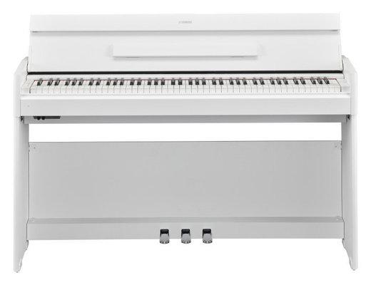 Yamaha YDP S54 White