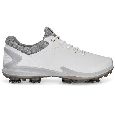 Ecco Biom G3 Męskie Buty Do Golfa Shadow White 46