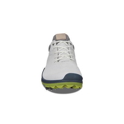 Ecco Biom G3 Mens Golf Shoes Dark Shadow/Dark Petrol 40