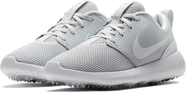 Nike Roshe G Womens Golf Shoes Pure Platinum/White US 9