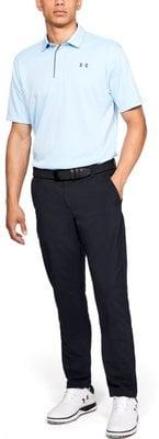 Under Armour Performance Slim Taper Mens Trousers Black 40/34
