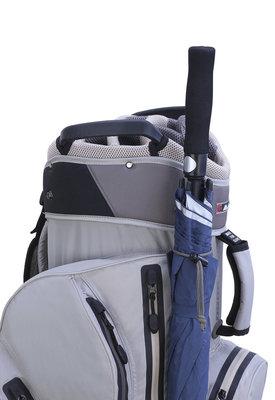 Big Max Aqua Style 2 Silver/Navy Cart Bag