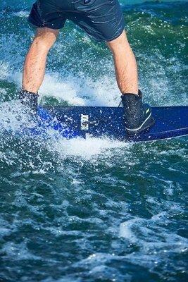 Jobe Vanity Wakeboard 131 & Maze Bindings Package