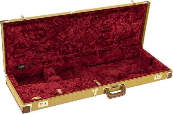 Fender Classic Series Case Strat/Tele Tweed