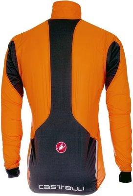 Castelli 17054 Superleggera Orange XL