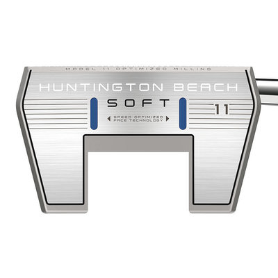 Cleveland Huntington Beach Soft 11C Putter 19 Right Hand 35