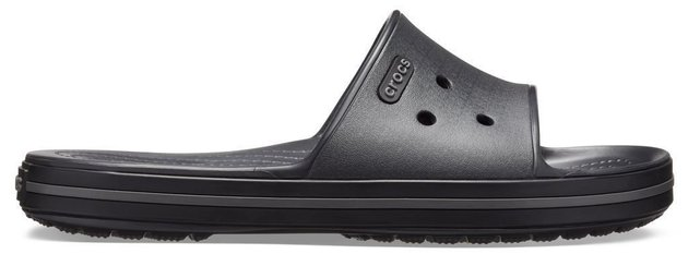 Crocs Crocband III Slide Black/Graphite 43-44