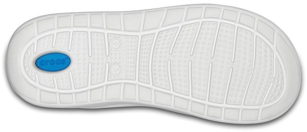 Crocs LiteRide Flip Navy/White 43-44