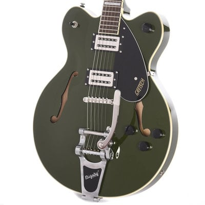 Gretsch G2622T Streamliner Center Block Bigsby IL Torino Green