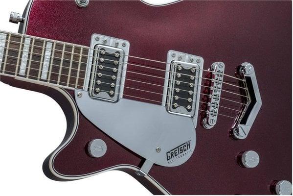 Gretsch G5220LH Electromatic Jet BT LH Dark Cherry Metallic