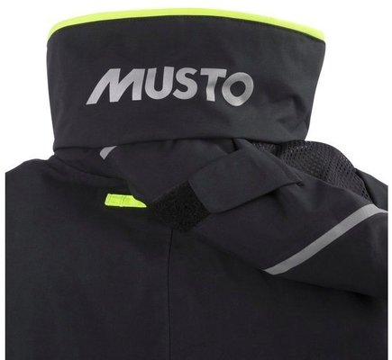Musto BR1 Inshore Jacket True Navy L