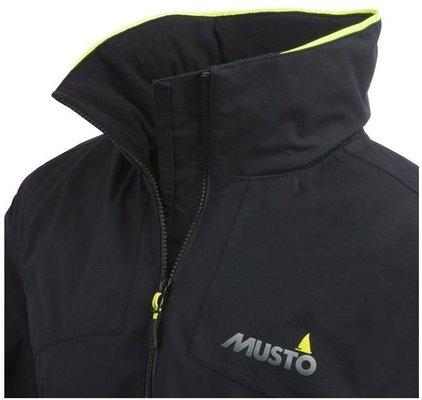 Musto BR1 Inshore Jacket True Navy M