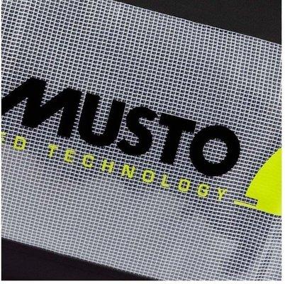 Musto Essential 30L Dry Tube Black