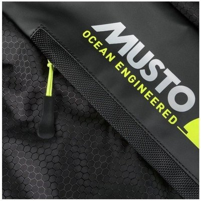 Musto Essential Backpack 25L Black