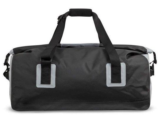 Musto Waterproof Dynamic 45L Holdall Black