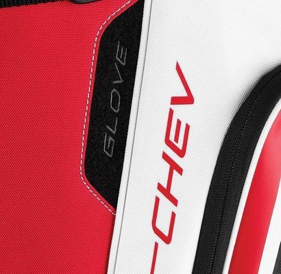 Callaway Chev Red/White/Black Stand Bag 2019