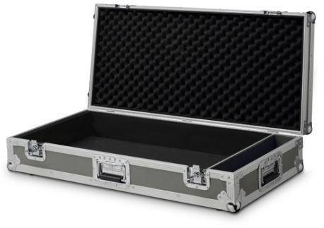 RockBoard Professional Flight Case for Cinque 5.3 Pedalboard