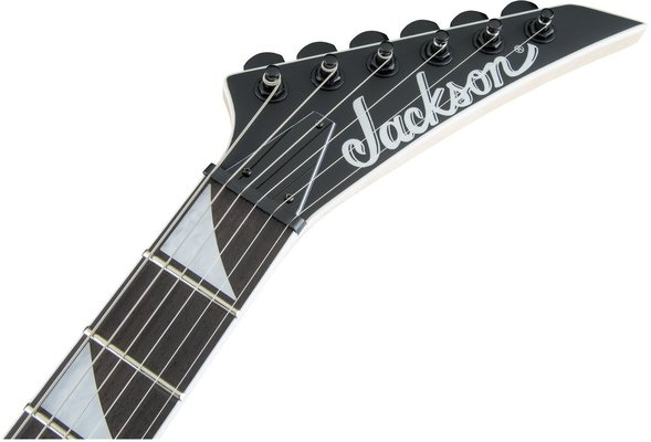 Jackson JS32T Warrior AH Natural Oil