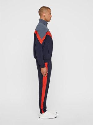 J.Lindeberg Slick Retro Softshell Mens Jacket JL Navy M