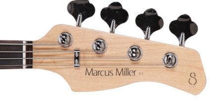 Sire Marcus Miller V3 4 Antique White 2nd Gen