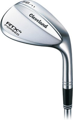 Cleveland RTX 4 Forged Wedge droitier 52-10 SB