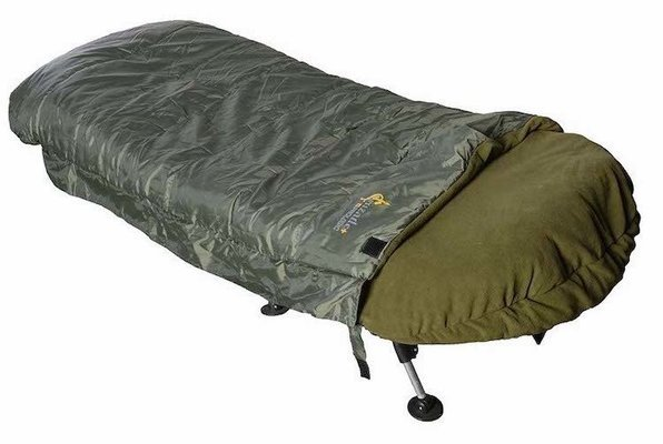 Prologic Cruzade+ Sleeping Bag 90x210 cm