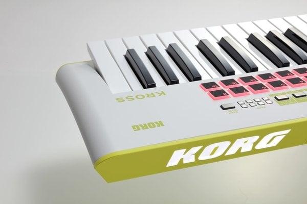 Korg KROSS2-61 GG