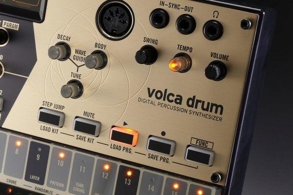 Korg Volca Drum