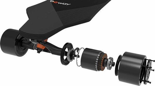 Exway X1 Pro E-Longboard