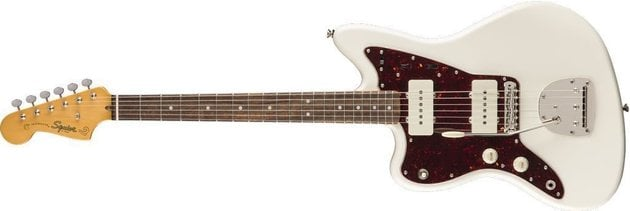 Fender Squier Classic Vibe '60s Jazzmaster LH IL Olympic White