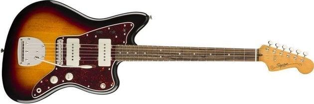 Fender Squier Classic Vibe '60s Jazzmaster IL 3-Color Sunburst