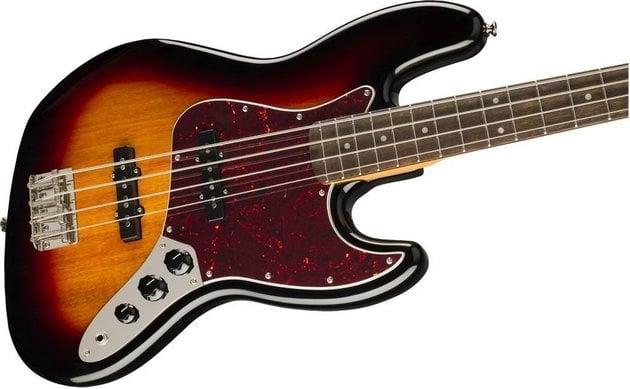 Fender Squier Classic Vibe '60s Jazz Bass IL 3-Color Sunburst