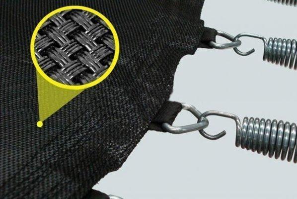 Beneo Trampoline 305 cm+protective net