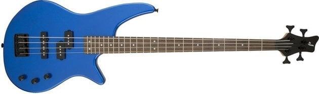 Jackson JS Series Spectra Bass JS2 IL Metallic Blue