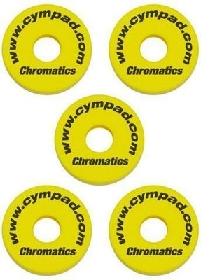 Cympad Chromatics Set 40/15mm Yellow