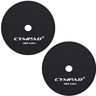 Cympad Moderator Double Set 90mm