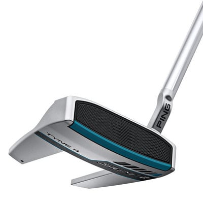 Ping Sigma 2 Putter Tyne 4 Platinum Right Hand 34 Strong Arc