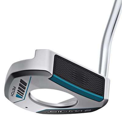 Ping Sigma 2 Putter Fetch Platinum Left Hand 34 Straight