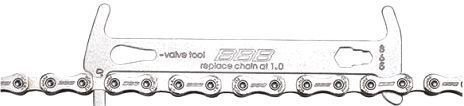 BBB BTL-125 Chainchecker