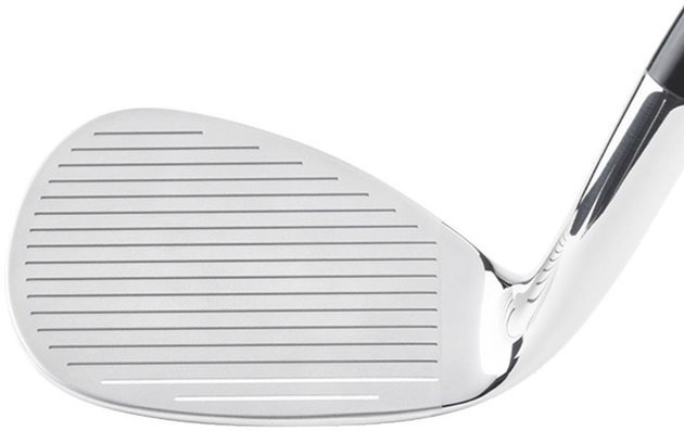 Callaway Sure Out 2 Wedge Left Hand 56 Steel Stiff
