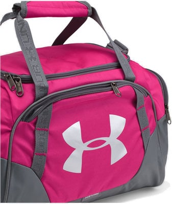 Under Armour Undeniable Duffle 3.0 XS Pink