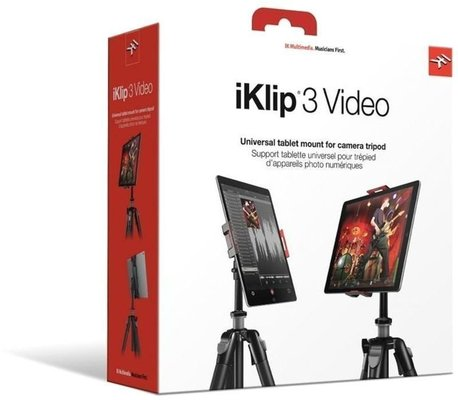 IK Multimedia iKlip 3 Video