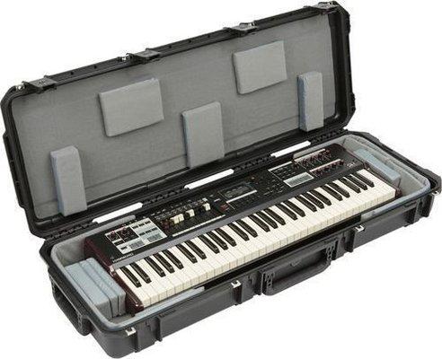 SKB Cases iSeries 61-note Narrow Keyboard Case