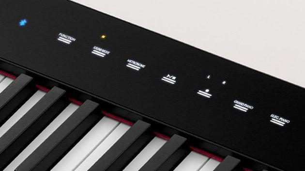 Casio PX-S1000BK