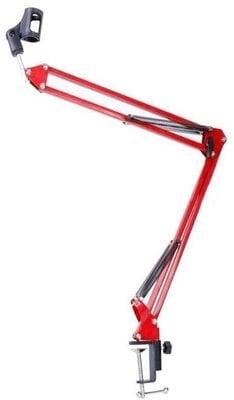 Platinum MPC1 Red