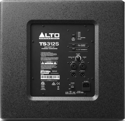 Alto Professional TS312S