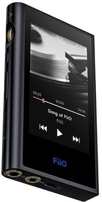 FiiO M9 Black