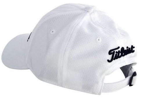 Titleist Performance Ball Marker Cap White