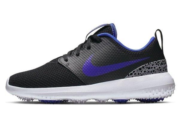 chaussures de golf junior nike