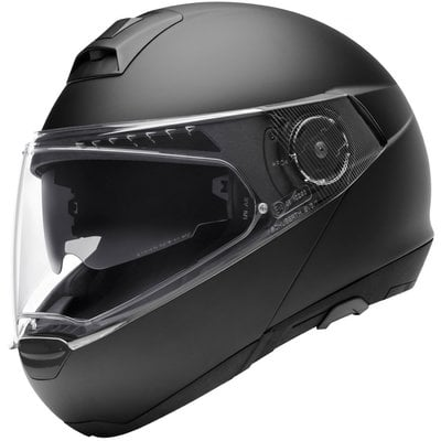 Schuberth C4 Basic Matt Black M